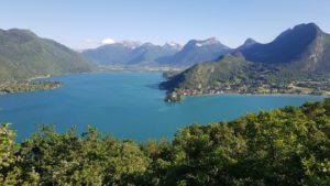 pourquoi se mettre au trail Annecy