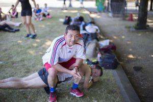 stephan kwan fan adidas runners birhakeim