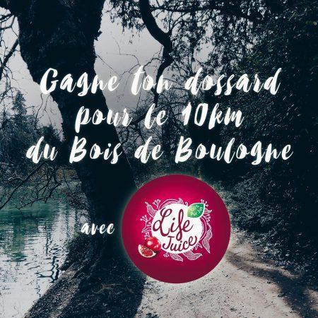 course bois de boulogne paris life juice