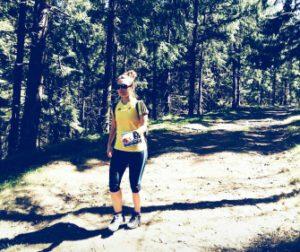 trail Millevaches Monédières