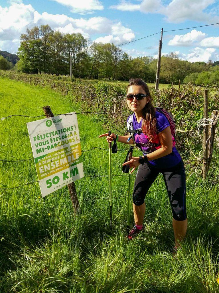 Oxfam Trailwalker – marche et trail solidaire (8)