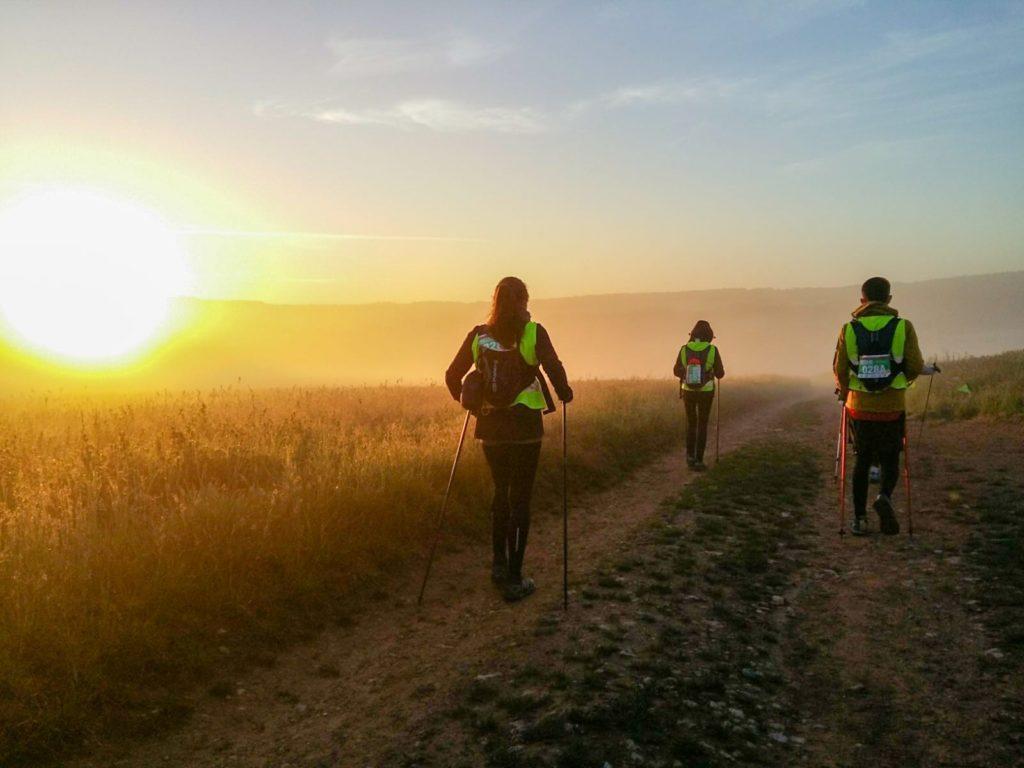 Oxfam Trailwalker Morvan – marche et trail solidaire (3)