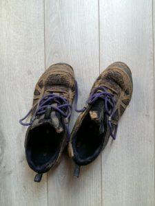 comment nettoyer ses chaussures de randonn e et de trail. Black Bedroom Furniture Sets. Home Design Ideas