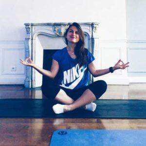 Blog sport et yoga