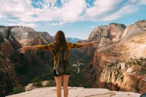 organiser sa randonnée - blog randonnée