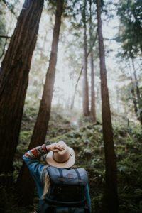 organiser sa randonnée - blog randonnée femme