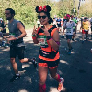 Interview Lauréline blogueuse running et food – healthy lilly