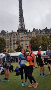 20km de Paris 2017