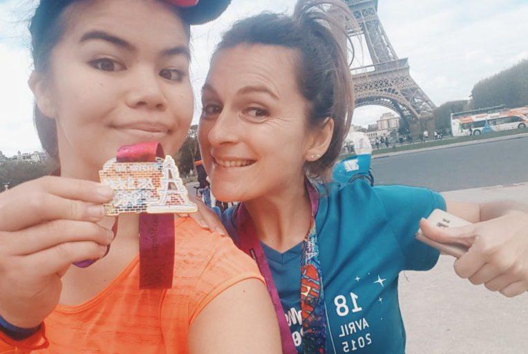 20km de Paris 2017