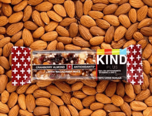 Be-Kind Snacks