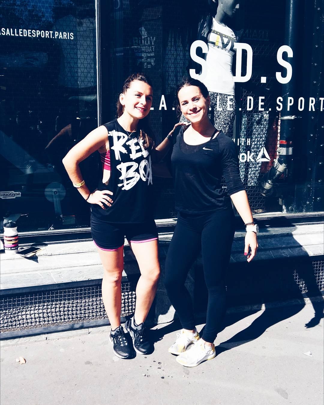 Addict Interview Les Fitness Communauté Benoit Mills Mallet De Des pqqw7IAR1