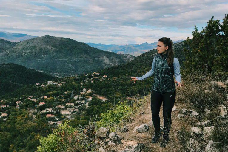 randonnée Nice