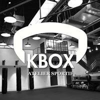 KBOX atelier sportif paris