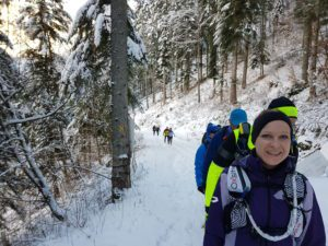 Raidlight Winter Trail