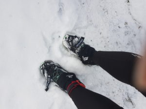 Raidlight Winter Trail yaktrax
