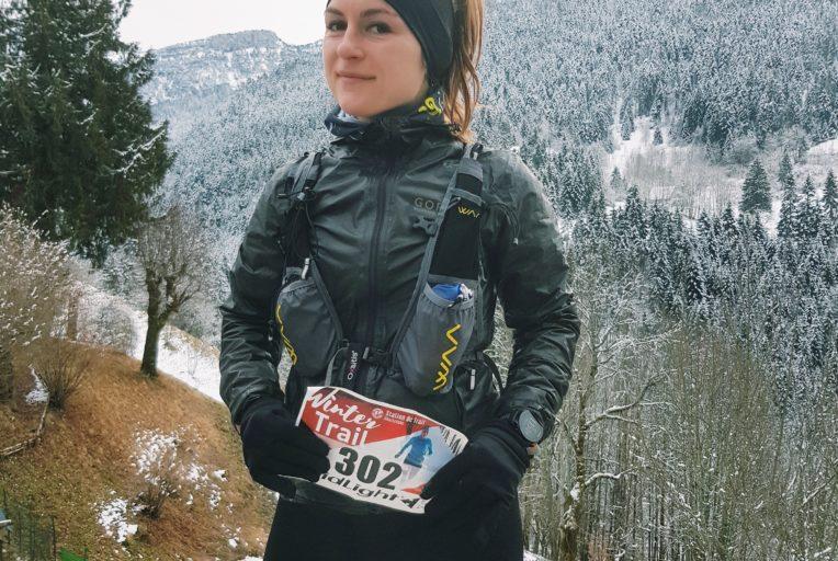 Raidlight Winter Trail