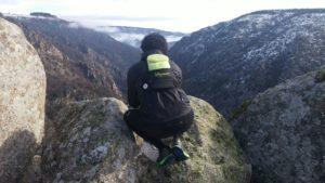 séjour Ucpa trail Lozère