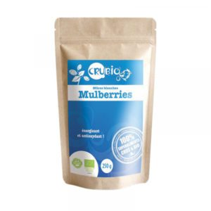 force ultra nature mulberries crubio