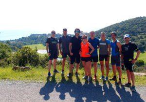 Trail Charlotte Morel