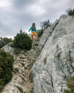 blog trail running
