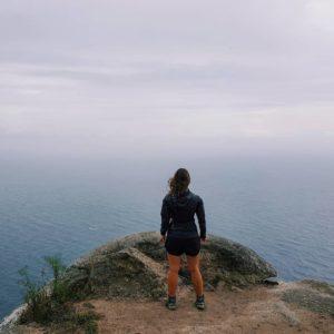 Compostelle Camino de Fisterra Muxia à Fisterra blog aventure