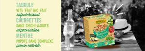 Danival produits bio