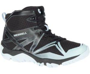 Équipement de randonnée - Merrell MQM Edge Mid Gore Tex