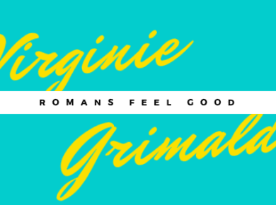 Virginie Grimaldi Romans Feel Good
