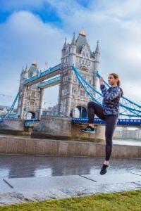 My Training Trip_Londres_guide touristique