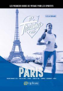 guide touristique My training trip Paris