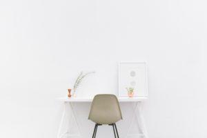 devenir minimaliste, décoration minimaliste