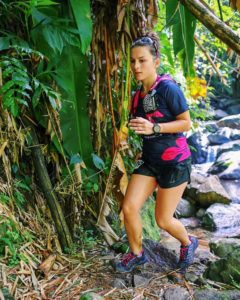 Raid des Alizés Martinique 2018 trail