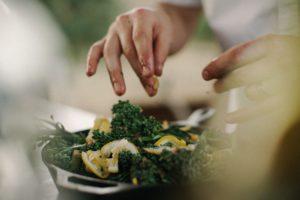 gestes écologiques - cuisiner