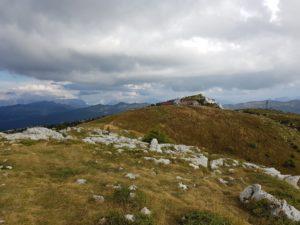 Randonnée Parmelan proche Annecy - Haute Savoie