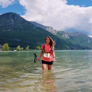 Maxi Race _ Marathon Race_ trail Annecy