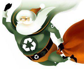cadeaux écolo - Noël éco-responsable - savethegreen