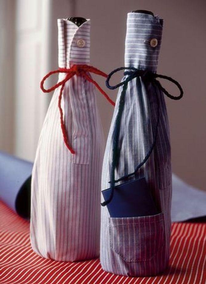 cadeaux écolo - paquet cadeau zéro déchet Furoshiki
