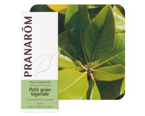 Pranarôm huiles essentielles anti-stress-Bio petit_grain_bigarade_
