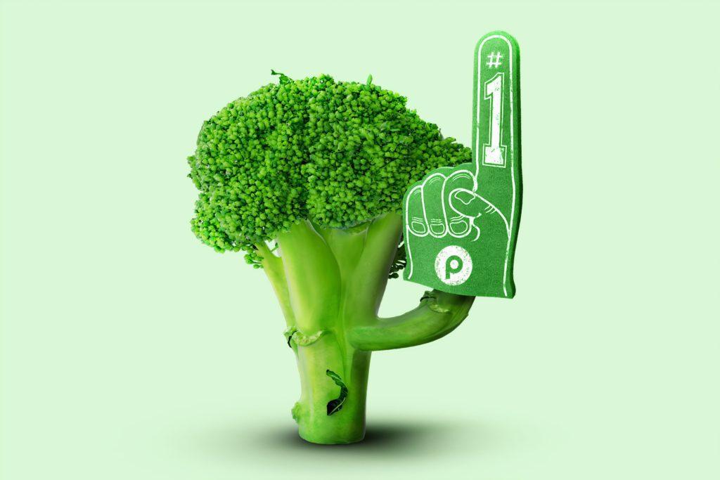 Trouble alimentaire - restriction cognitive - brocoli - unsplash