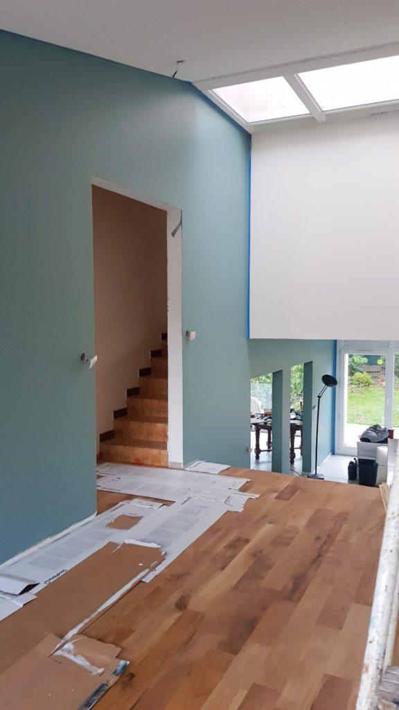Farrow & Ball - Oval Room Blue