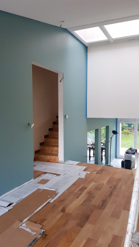 Farrow & Ball - ecological and environmental paints (2)